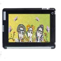 Ladies Of Bella Donna Flex iPad Case