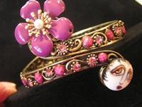 Budding Princess SNOOKS Bracelet