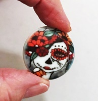 Day of the Dead 18 27mm