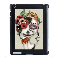 Day Of The Dead 19 Flex iPad Case