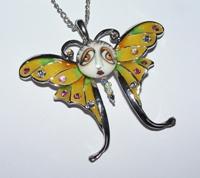 Fairy Dust SNOOKS Necklace