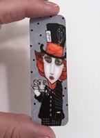 Mad Hatter Rectangle