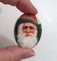 Santa 1 cameo
