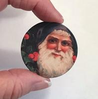 Santa 4 matte