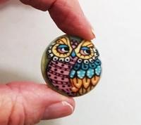Owl 21 27mm