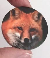 Foxy matte