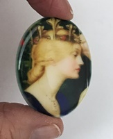 The Crown cameo