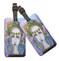 Wisdom Luggage/Bag Tags