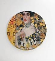 Adele 1.5 inch round matte