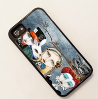 Alice and the Tea Party IPhone Case