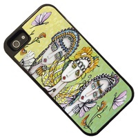 Ladies Of Bella Donna Phone Case