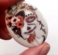 Day Of The Dead 19 Cameo