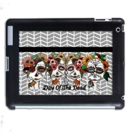 Day Of The Dead Flex iPad Case