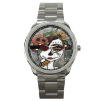 Day Of The Dead Watch