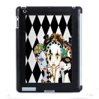 Harlequin Flex iPad Case