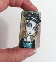 Lady Mary Domino
