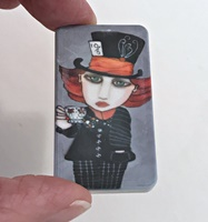 Mad Hatter Domino