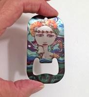 Mermaid Bottle Opener