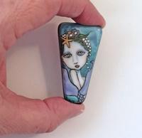 Mermaid and Lavender