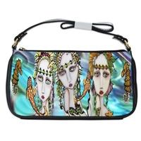 Mermaids Shoulder Bag