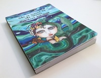 Mermaid Sketch Book