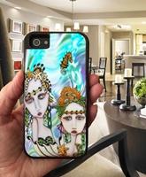 Mermaids Phone Case