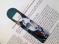 Nevermore Bookmark