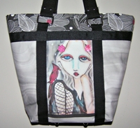Play Misty For Me Tote
