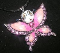 Princess Sarafina SNOOKS Necklace