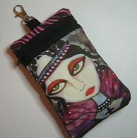 Evil Queen IPhone Case