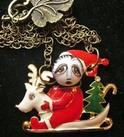 Santa's SNOOKS Helper