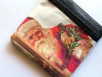Santa 3 Wallet