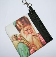 Santa 5 Wallet