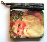 Santa 6 Wallet