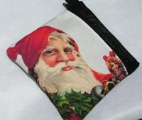 Santa 7 Wallet