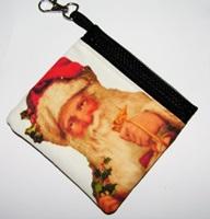 Santa 9 Wallet