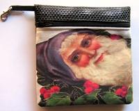 Santa 10 Wallet