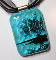 Tree Of Life in Blue