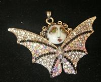 Twilight SNOOKS Necklace