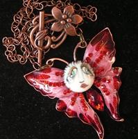 Valentine SNOOKS Necklace